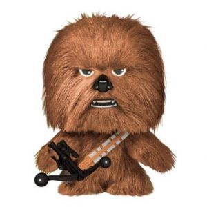 Wookie Pal