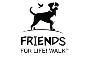 Friends for Life walk