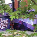Queen St W Toronto