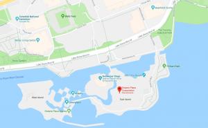 Ontario Place-Trillium Park