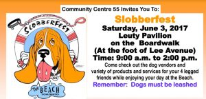 slobberfest