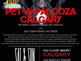 petapalooza Calgary