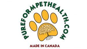 Pure Form Pet Health