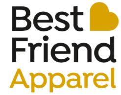 Best Friend Apparel Logo